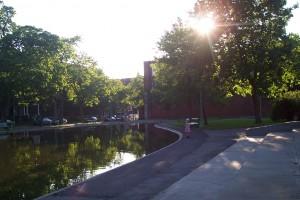 Parque St. Viateur