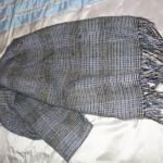 Cachecol ou foulard