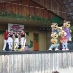 Show dos ursos