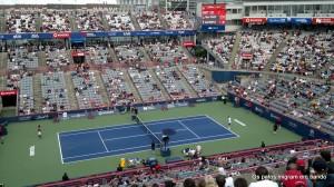 Rogers Cup - Quadra 1
