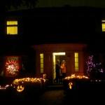 Casa da vizinhança